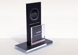 Pokal Fräsen und Druck Plattendruck - Plattendirektdruck - Direktdruck Verfahren